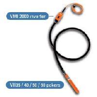 Single Phase Vibrators