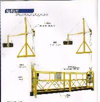 Suspended Platform, Hanging Platform