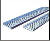 Gi Perforated Cable Tray In Delhi Manufacturers And