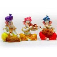 Ganesh Idols