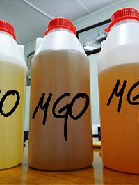 MGO Fuel Oil