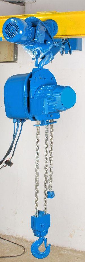 Chain Electric Hoist