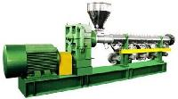 Pvc Extrusion Machine