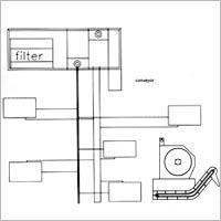 Centralised Filtration System