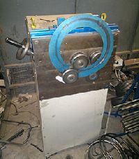 Pipe Coiling Machines
