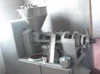 Oil Processing Machines