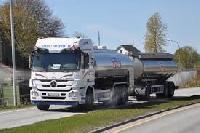 Milk Tanker