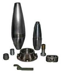 Precision Machine Components - 02