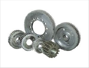 gears and gear boxes