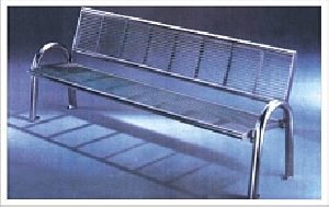Premium Stainless Steel Benches