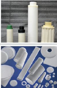 Sintered Porous Plastic Moulded Components