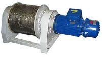 FLAME PROOF ELECTRIC WINCH