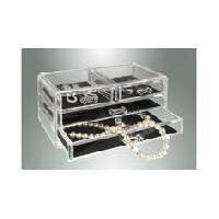 Acrylic Jewelery Box
