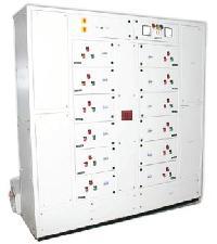 Sewage Treatment Control Panel