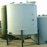 Pp Chemical Storage Tank