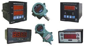 Process Indicators / Controllers