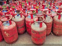 Reliance Liquid Petroleum Gas
