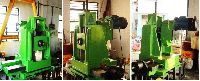 Axes Special Purpose Milling Machine