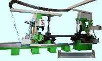 Cnc Welding Special Purpose Machine