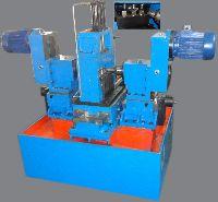 duplex milling special purpose machine