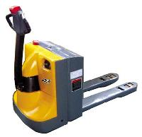 Electric Padestrian Hydraulic Pallet Truck
