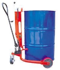 Hydraulic Drum Carrier (model No. Nhdc (n)