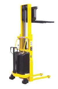 Semi Electric Hydraulic Stackers (DC)