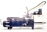 Scrape Baling Machine