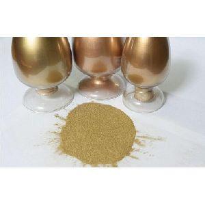Golden Bronze Powder
