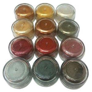 Metallic Pearl Pigment Powder