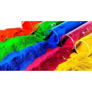 Organic Color Pigment Powder