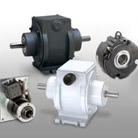 Electromagnetic Clutch & Brakes