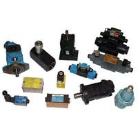 Pneumatic Cylinder Spare Parts