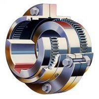 Geared Couplings