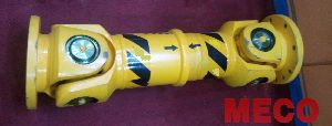 HEAVY DUTY UNIVERSAL CARDAN SHAFT