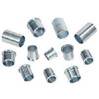 Precision Sheet Metal Component