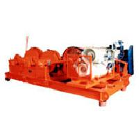 Piling Winch & Accessories