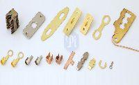 Brass Pressed Parts
