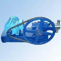 High Pressure Simplex Pumps - 720s