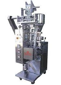 Semi Automatic Pouch Packing Machine