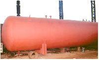 Steel Diesel Tanks