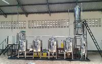 Honey Processing Plant 01