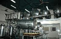 Honey Processing Plant 02