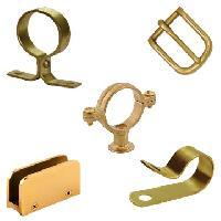 Brass Clamp