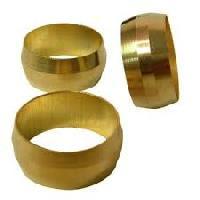 Brass Sleeves