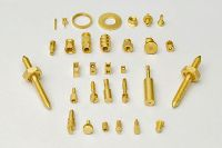 Brass Turned Parts