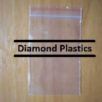 Plastic Zip Lock Bag 001