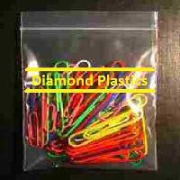 Plastic Zip Lock Bag 002