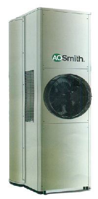 CAHP heat pump water heater