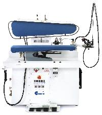 Dry Cleaning Machines And Steam Finishing Machines